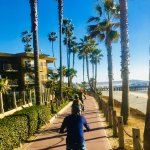 Cruise the boardwalk with our rentals, or take our Cali Dreaming tour to explore with a local.