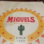 Miguels - Since 1959
