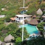 Hotel Jaba Nibue resmi