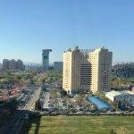 Foto de V- Continent Beijing Parkview Wuzhou