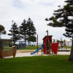 Children's play area Mullaloo