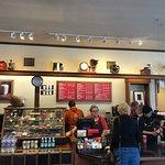 Bild från Peet's Coffee & Tea