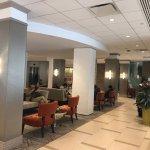Sheraton Philadelphia University City Hotel Foto