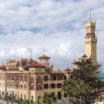 Helnan Palestine Hotel Foto