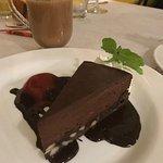 Jackie Rey's - Chocolate Desert