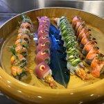 Photo of Sticks'n'Sushi Oxford