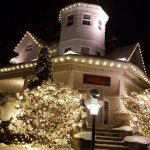 Foto de Kingsley House Bed and Breakfast Inn
