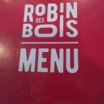 Photo of Robin Des Bois