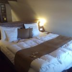 Romantik Hotel Scheelehof Photo