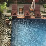 Photo de Golden Temple Hotel