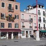 Photo of Hotel Ca' Formenta