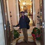 Foto de Hotel Moresco