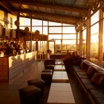 Plunge Rooftop Bar + Lounge