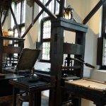 Photo of Museum Plantin-Moretus