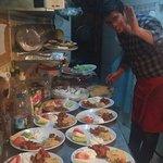 Photo of Friendly Corner Restaurant Cafe & Bar
