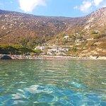 Photo de Spiaggia di Fetovaia