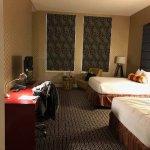 Φωτογραφία: Kimpton Hotel Monaco Baltimore Inner Harbor