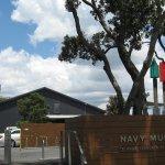 Photo of Torpedo Bay Navy Museum