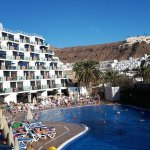 Hotel Revoli Foto