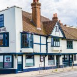 The Corner House Canterbury Restaurant