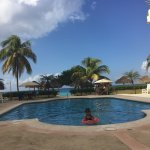 Bild från Playa Azul Golf, Scuba, Spa