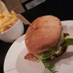 Photo of Ellis Gourmet Burger - Place St Catherine