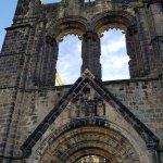 Photo of Kirkstall Abbey