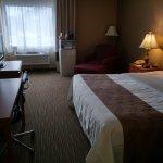 紐卡斯爾凱富飯店照片