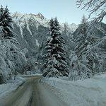 Ski Breezy - Chalet D'Ile照片