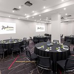 Foto de Radisson on Flagstaff Gardens