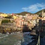 Photo of Centro Storico del Paese di Tellaro
