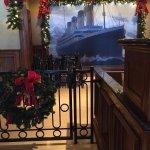ภาพถ่ายของ Titanic Museum Attraction