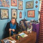 Foto de Marrakech Henna Art Cafe