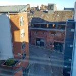 Zdjęcie Holyrood apartHOTEL