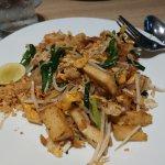 ภาพถ่ายของ Koko (Thai and Vegetarian Restaurant)