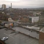 Europa Hotel - Belfast Foto