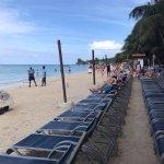 Bild från Bananarama Beach and Dive Resort