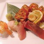 Beluga Sushi Bar