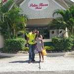 Palm Haven Hotel Foto