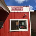 Duane's Ono Char-Burger in Anahola, HI