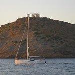 Foto de Temple of Poseidon