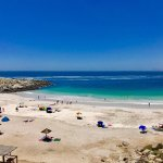 Foto de Playa la virgen