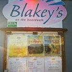 Foto de Blakey's on the Boardwalk