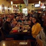 Foto de Azteca Mexican Restaurant