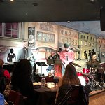 Photo of Good Times Jazz Bar & Restaurant