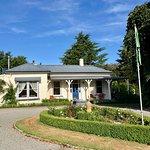 St Leonards Vineyard Cottages Foto