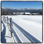Foto de The Mountain Top Inn & Resort