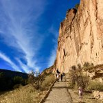 Foto de Bandelier National Monument