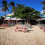 Foto de Copacabana Beach Bar & Grill