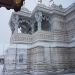 Photo of BAPS Shri Swaminarayan Mandir